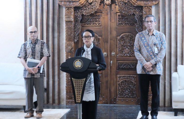 Ini Sikap Pemerintah RI Terhadap Perlintasan Orang Dari dan Ke Indonesia Mulai 20 Maret 2020