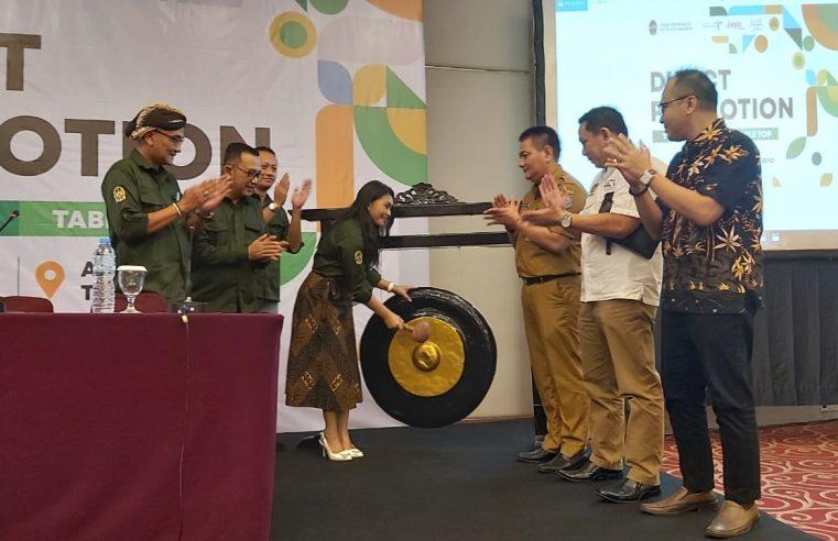 Jalin Kerjasama Dengan Bandung, Dinas Pariwisata Kota Yogyakarta Optimis Tingkatkan Kunjungan Wisatawan