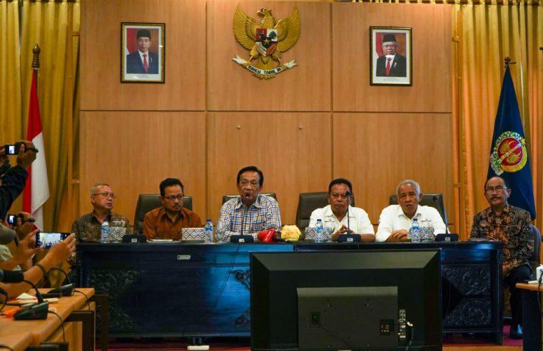 Gubernur DIY Sri Sultan HB X Terbitkan 5 Imbauan Utama Terkait Virus Corona