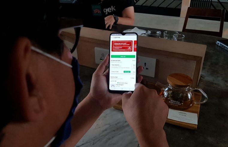 6 Pasar Tradisional di Kota Jogja Kini Sudah Bisa Diakses Secara Online Lewat Layanan GoShop