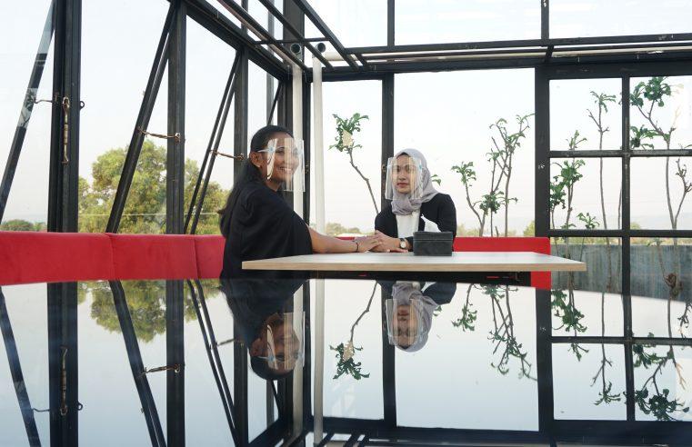 Resmi Dibuka, Samila Kitchen & Store dan Coday Coffee Lab & Roastery Jogja Hadir Sebagai Role Model Berbasis UMKM