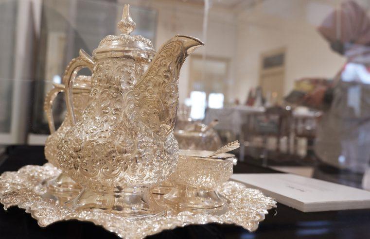 "Museum Sonobudoyo Yogyakarta Gelar Pameran Rajata Yang Mengusung Tema ""Perak dan Kisah di Antaranya"""