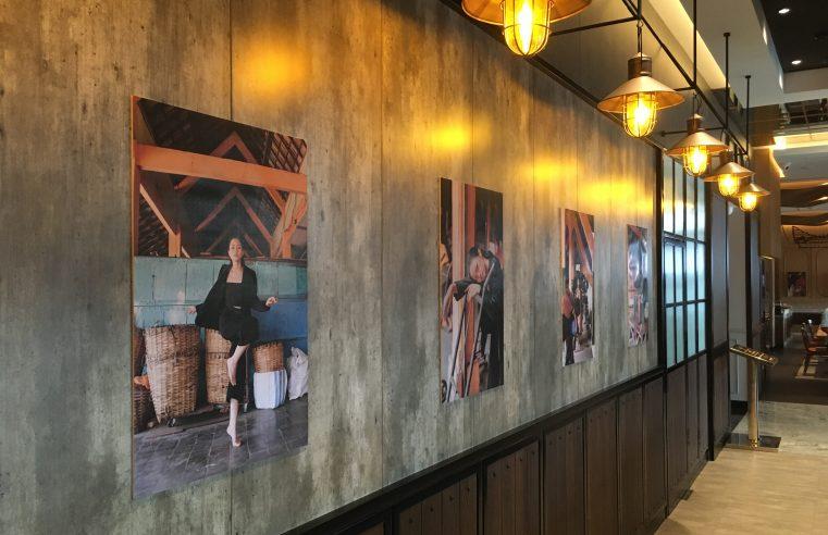 Eksplorasi Keelokan Indonesia Melalui Fotografi di Hotel Porta By The Ambarrukmo Yogyakarta