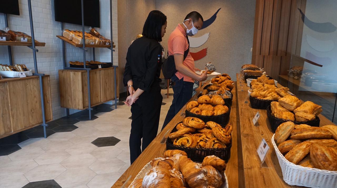 Petit Paris Boulangerie & Bistro, Sajikan Cita Rasa Prancis di Jogja Yang Siap Manjakan Lidah