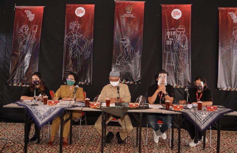 Festival Kebudayaan Yogyakarta (FKY) 2020 Tetap Digelar Namun Dengan Penyajian Berbeda