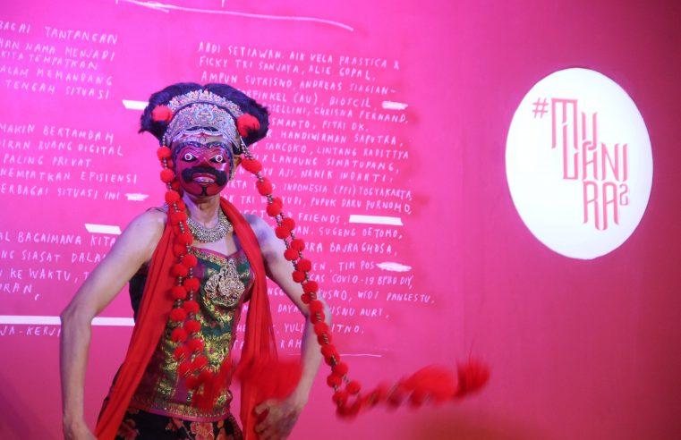 """Festival Kebudayaan Yogyakarta 2020 """"Akar Hening Di Tengah Bising"""" Resmi Ditutup"""