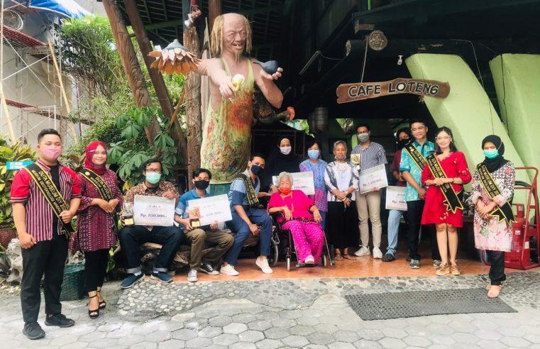 "Bersama Duta Museum DIY, Museum Affandi Gelar Lomba Esai Dengan Tema ""Pasar Ngasem Dari Masa Ke Masa"""