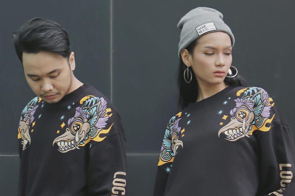 Hardware x Muklay Warnai Tren Fashion Dengan Hadirkan Pop Art Warisan Budaya
