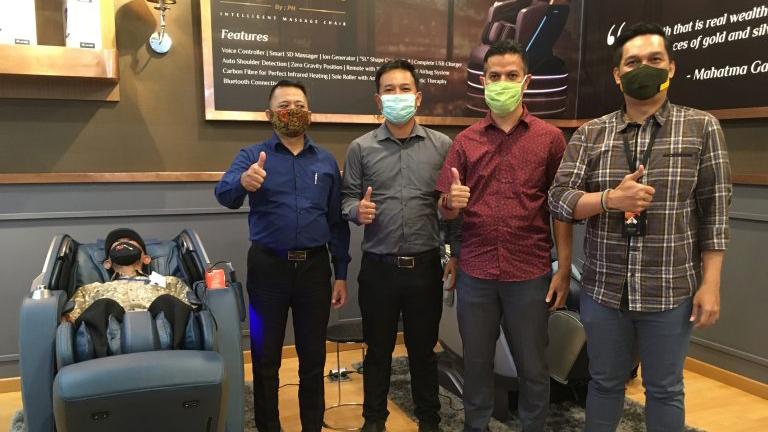 Dukung Gaya Hidup Sehat, Perfect Health Indonesia Siapkan Harga Khusus di Program 11.11