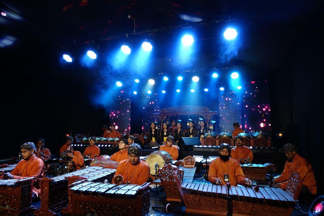 Yogyakarta Gamelan Festival ke-25 Jadi Investasi Jangka Panjang Kebudayaan