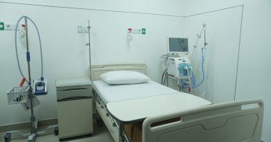 Tambah Kamar Isolasi Covid-19, Siloam Hospitals Yogyakarta Sediakan Akses Khusus dan Ruang Bertekanan Rendah