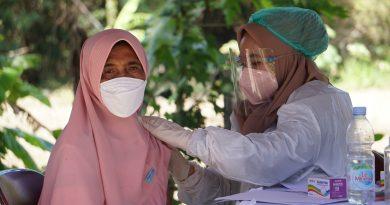 Dukung Pemulihan Sektor Pariwisata, Daihatsu Gelar Vaksinasi di Kampung Batik Giriloyo Bantul